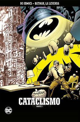 DC Comics - Batman, la leyenda (Cartoné) #53