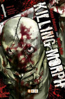 Killing Morph (Rústica) #1