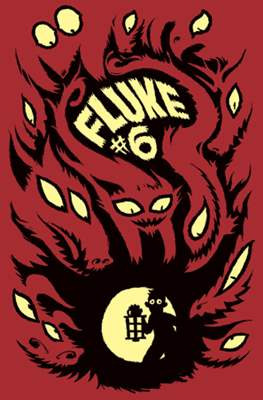 Fluke, Anthology of Comics