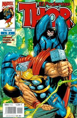 El Poderoso Thor (1999-2002) #9