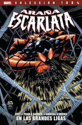 Araña Escarlata. 100% Marvel (2013-2014) (Rústica con solapas 208-192-112 pp) #2