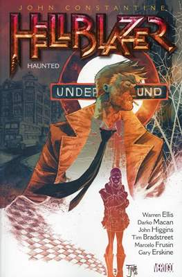 John Constantine Hellblazer (2011-2019) (Softcover) #13