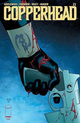 Copperhead (Comic Book) #21