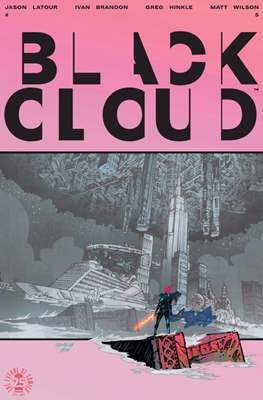 Black Cloud #5