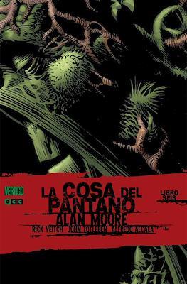 La Cosa del Pantano de Alan Moore (Cartoné.) #6