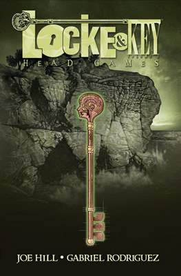 Locke & Key (Hardcover) #2