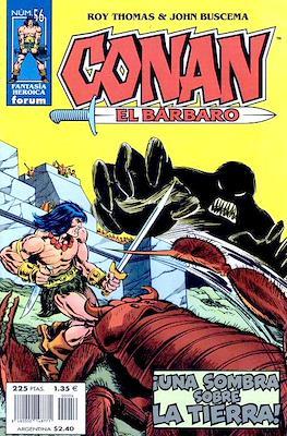 Conan el Bárbaro (1998-2001) (Grapa 24 pp) #56