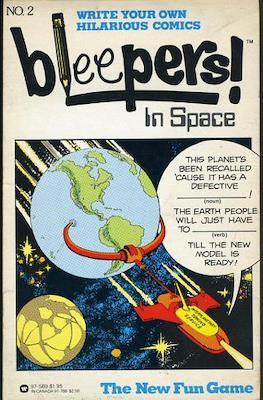 Bleepers! (Paperback) #2