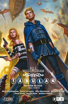 Fábulas - Edición de lujo (Cartoné) #9