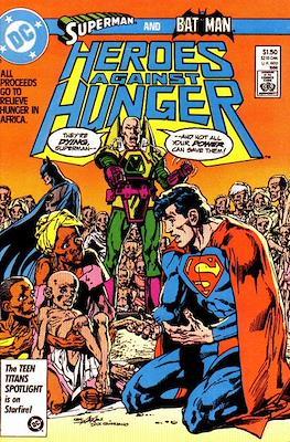 Heroes Against Hunger