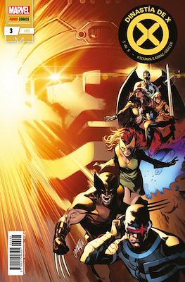 Dinastía de X (Edición especial) (Grapa) #3