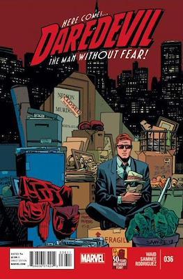 Daredevil Vol. 3 (2011) (Comic-Book) #36