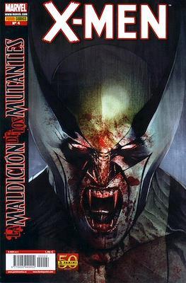X-Men Vol. 4 / X-Men presenta (2011-2016) (Grapa 24 pp) #4