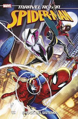Marvel Action. Spiderman (Cartoné 72 pp) #5