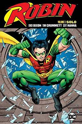 Robin Vol. 4 (1993 - 2009) (Softcover) #3