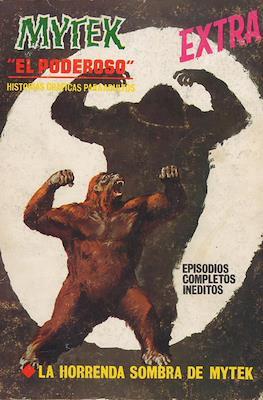 Mytek el poderoso Vol. 2 (Rústica 128-176 pp. 1967-1969) #12