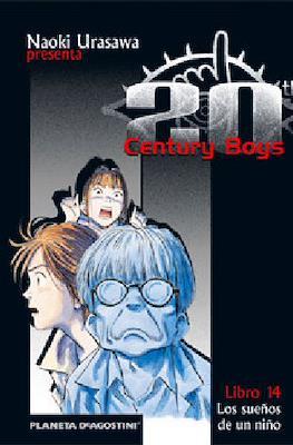 20th Century Boys (2004-2007) (Rústica con sobrecubierta) #14