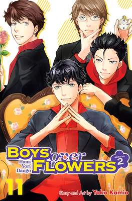 Boys Over Flowers Season 2 #12
