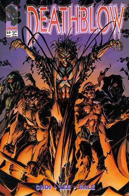 Deathblow #10