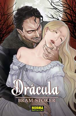 Drácula (Rústica) #