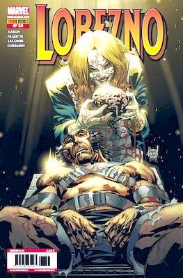Lobezno vol. 4 (2006-2011) (Grapa) #53