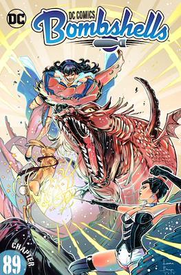 DC Comics: Bombshells (Digital) #89