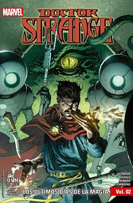 Doctor Strange (Tomos Recopilatorios) #2