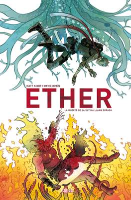 Ether (Cartoné 136 pp) #1