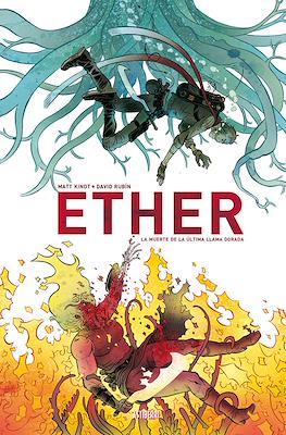 Ether (Cartoné 136 pp) #1