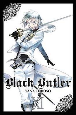 Black Butler #11