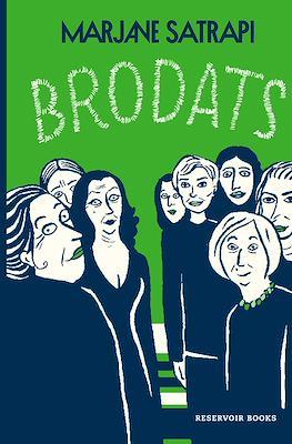 Brodats (Rústica 144 pp)