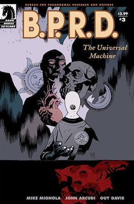 B.P.R.D. (Comic Book) #26