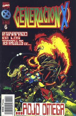 Generación-X Vol. 2 (1996-2000) (Grapa 24 pp) #6