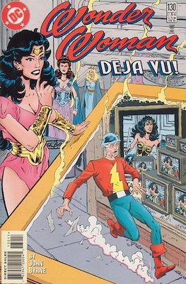 Wonder Woman Vol. 2 (1987-2006) (Comic Book) #130