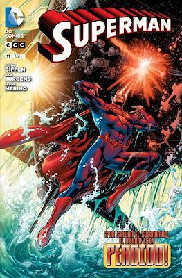 Superman. Nuevo Universo DC / Renacimiento (Grapa) #11
