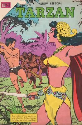 Tarzan - Álbum especial