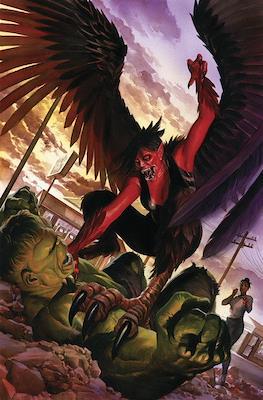 El Increíble Hulk Vol. 2 / Indestructible Hulk / El Alucinante Hulk / El Inmortal Hulk (2012-) (Comic Book) #88/13