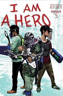 I am a Hero (Paperback) #5