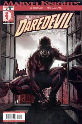 Daredevil. Marvel Knights. Vol. 2 (Grapa) #21