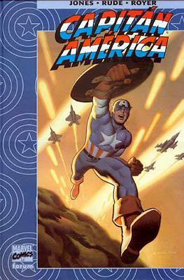 Capitán América: El precio de la gloria (2004)