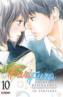 FuriFura: Amores y Desengaños #10