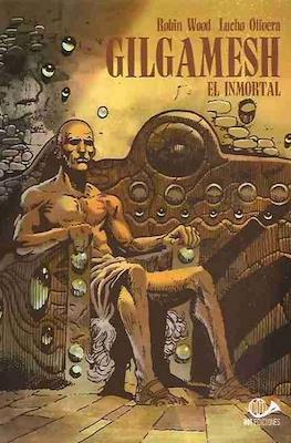 Gilgamesh el Inmortal