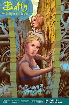 Buffy the Vampire Slayer - Season 11 (Softcover 160 pp) #2