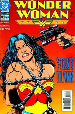 Wonder Woman Vol. 2 (1987-2006) (Comic Book) #83