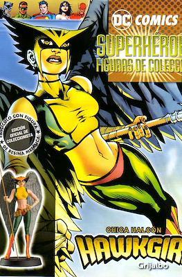 DC Comics Superhéroes. Figuras de colección (Fascículo/Grapa) #33