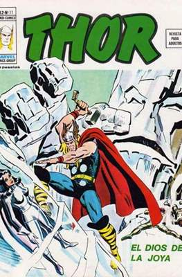 Thor Vol. 2 (Grapa. 56 pp. 1974-1980) #11