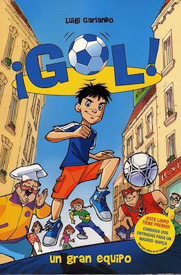 ¡Gol!