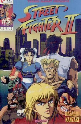 Street Fighter II (Rústica 32 pp) #5