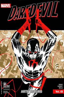 Daredevil (Tomos Recopilatorios) #3