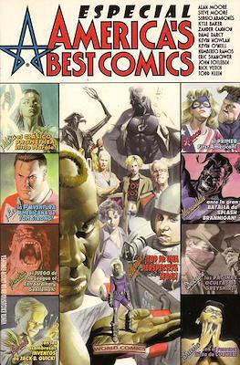 Especial America's Best Comics